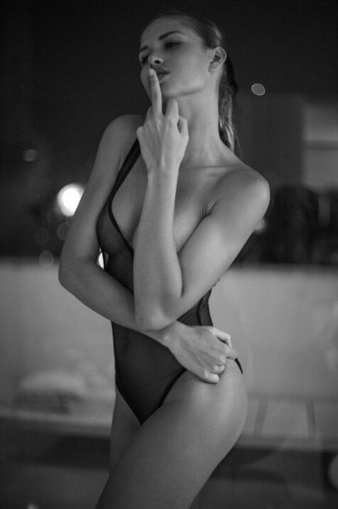 Christelya Rogier (@laya_rogier) es una sensual francesa que disfruta de...