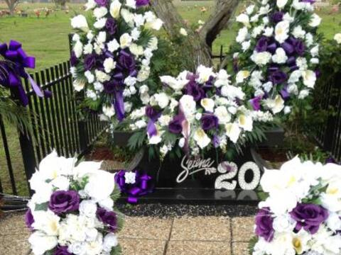 El pasado 31 de marzo de 2015 se cumplieron 20 años de su falleci...