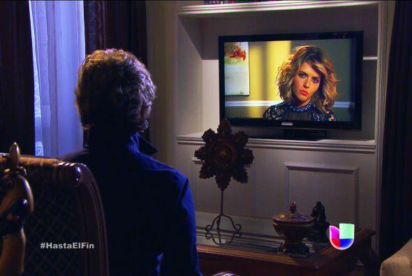 Te ves enojada Alexa, se ve que no te hizo gracia que Sofía te haya reti...