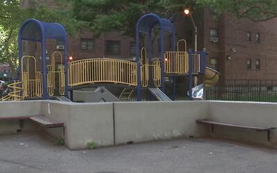 Tiroteo en parque infantil de East Harlem deja tres personas heridas