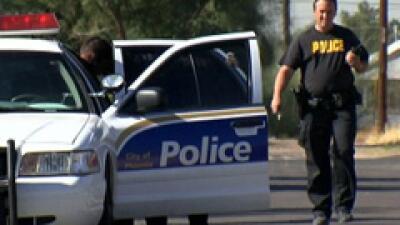 Policia de Phoenix