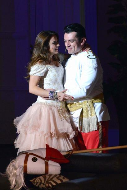 La telenovela 'Mi Corazón es Tuyo' fue todo un éxito.