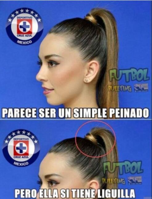 América, Cruz Azul y Chivas tuvieron una muy mala Jornada 16 y los memes...