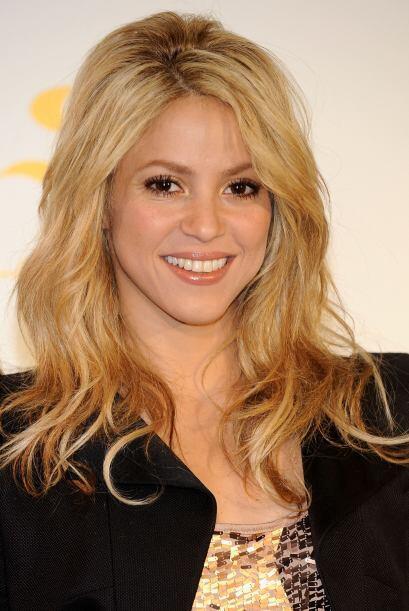 Shakira mi vida. Por dónde empezar. Tanto dinero, tanto dise&ntil...