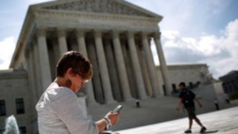 La Corte Suprema de EEUU determinó que la policía debe tener una orden j...