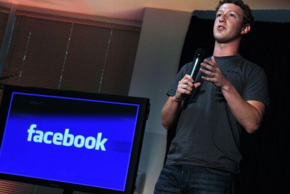 Hoy, Zuckerberg vive en Palo Alto, donde Facebook tiene su sede central....