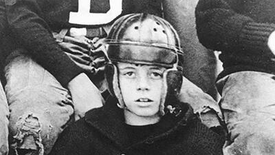Las icónicas fotografías que cuentan la vida interrumpida de JFK