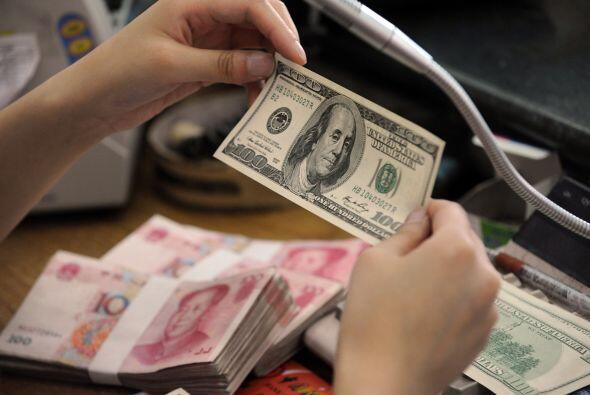 China le advirtió a Estados Unidos que la aprobación de una ley imponien...