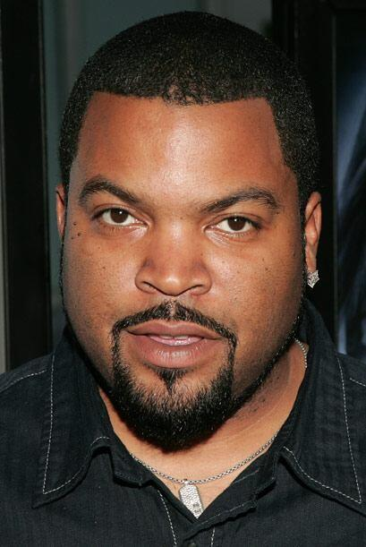 Ice Cube fue estudiante de arquitectura.