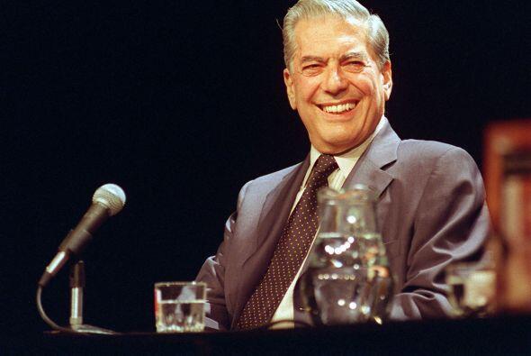 Tras esa campaña, Vargas Llosa declaró que no pretendía volverse a postu...