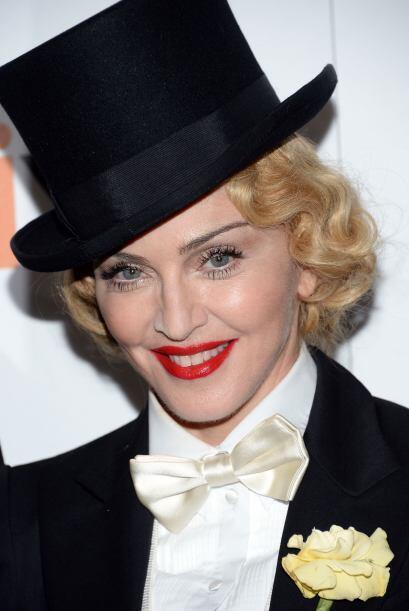 ¡El portal 'Terra' afirmó que celebridades como  Madonna y  Kate Moss  s...