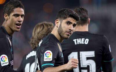 TAD desestima el recurso del Real Madrid contra su eliminación de Copa 6...