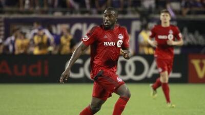 JOZY ALTIDORE (USA) | El delantero de Toronto FC jugó la Copa Oro 2011 e...