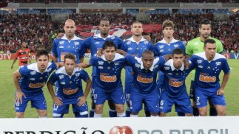 A cuatro fechas del final del torneo, Cruzeiro se llevó el título, el te...