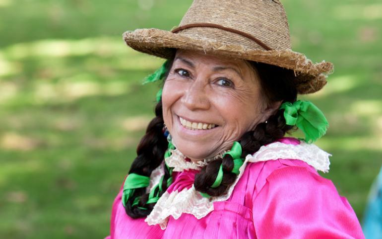 La india María Galavisión