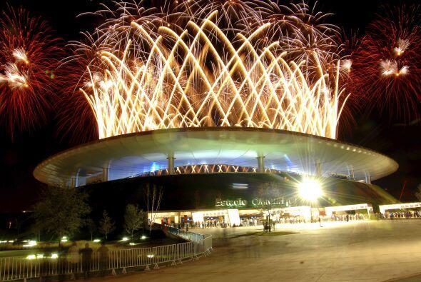 Los Juegos Panamericanos Guadalajara 2011 fueron espectaculares. ¡Conoce...