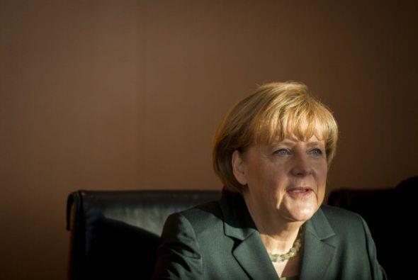 También en  Francia y Alemania -donde la canciller Angela Merkel...