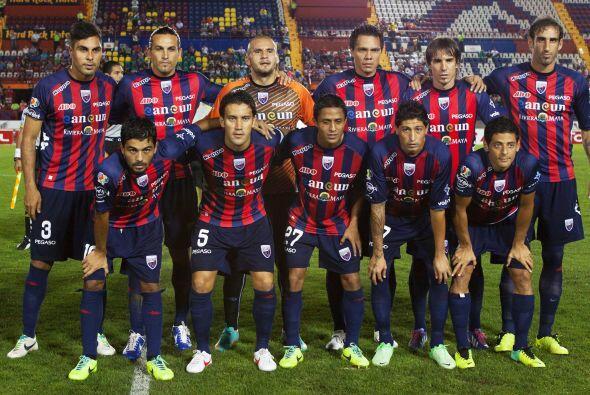 Los últimos tres torneos del futbol mexicano han sido de pesadill...