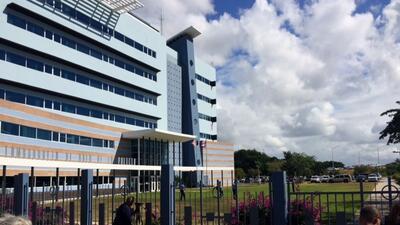 Tragedia en Ponce: Agente asesina a tres policías en cuartel