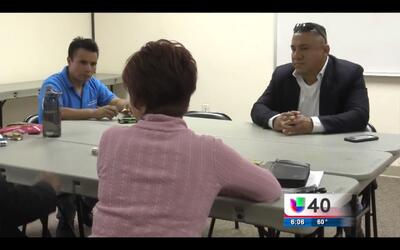 Activistas y legisladores discuten propuesta HB 328
