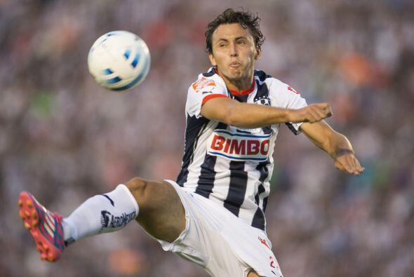 Por su parte, en el plantel de Rayados se encuentra Omar Arellano, quien...