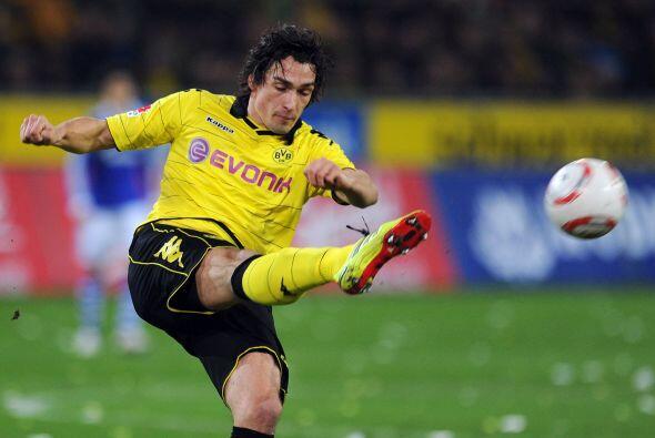 Su equipo dio una gran actuación ante el Bayern Munich, escuadra que aún...