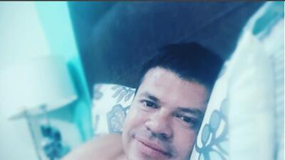 Jorge Medina se encuentra hospitalizado en una clínica de Mazatlán, Sinaloa