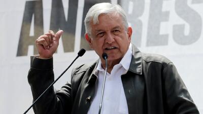 Los desafíos que enfrenta López Obrador como nuevo presidente de México