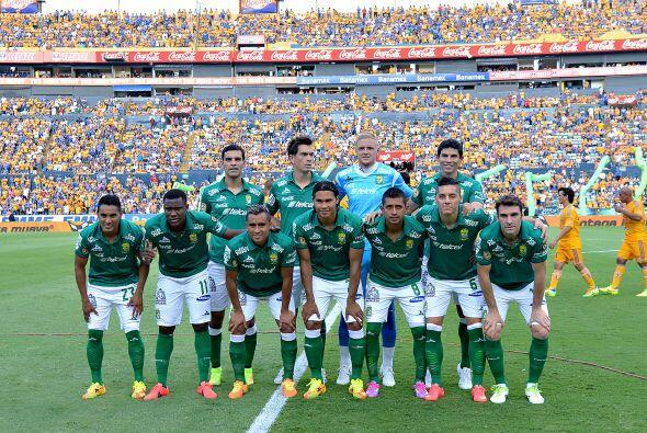 5.- Para esta edición, América, León, Pachuca y Cruz Azul no participará...