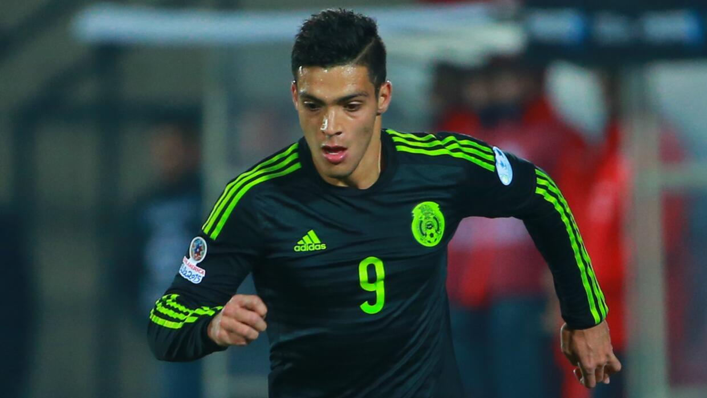 Un diario chileno publicó quienes son los futbolistas más 'galanes' del...