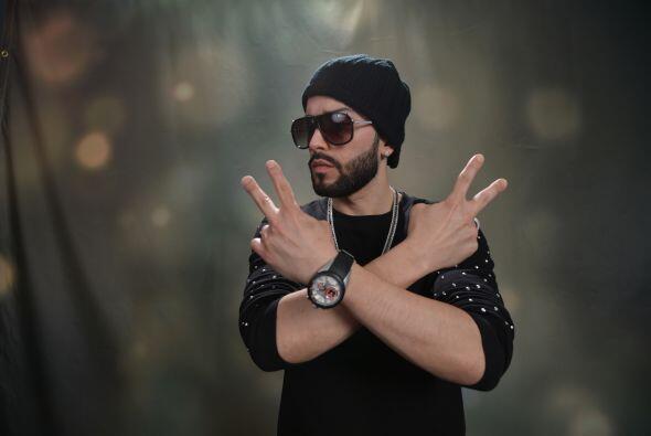 Yandel tuvo un accidente en México al grabar un promo para un reality sh...