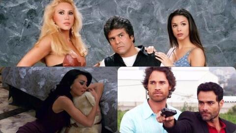 Los finales que no fueron tan felices dentro de las telenovelas