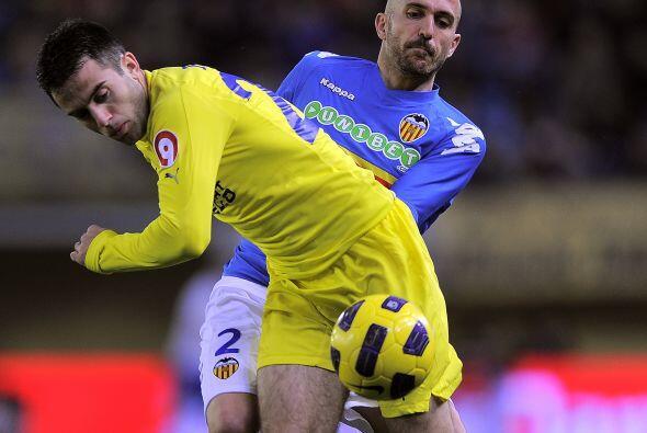 Villarreal y Valencia dieron un encuentro digno del recuerdo. En la Ida,...