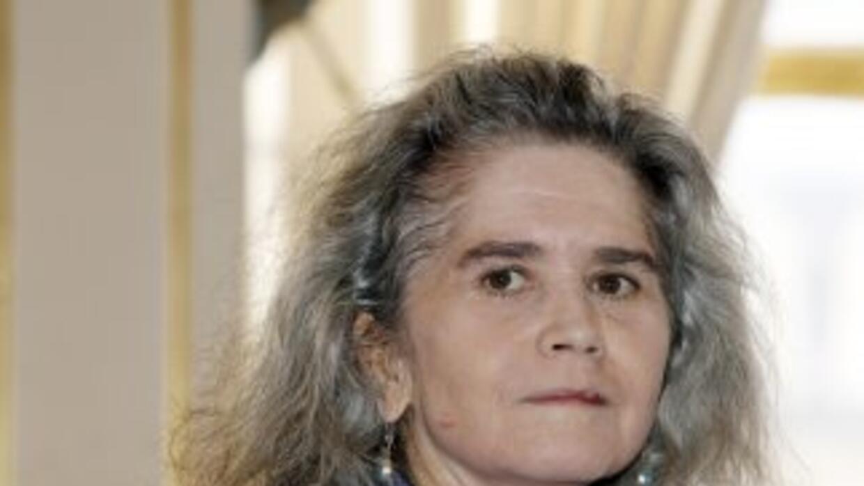 Murió la actriz francesa Maria Schneider.