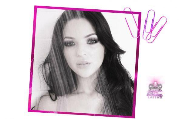 Cynthia Pérez fue la ganadora del casting virtual. Ya tiene un pase a Mi...