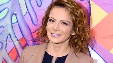 Silvia Navarro sorprende a sus fans con nueva imagen