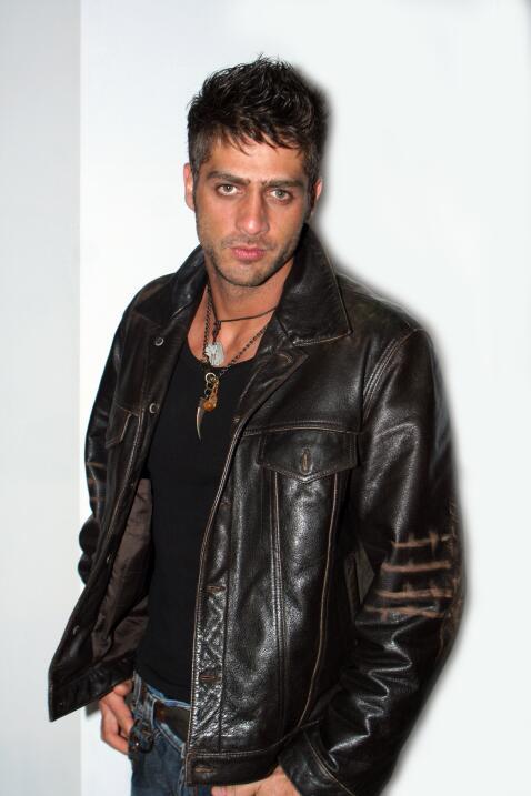 Marco Méndez es el abogado más sexy de las novelas