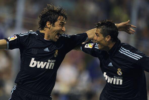 El 'Ángel de Madrid' logró 323 goles tras disputar 741 par...