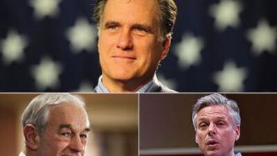 La elección primaria republicana de New Hampshire ayudará a definir con...
