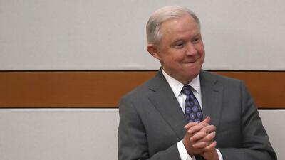 Fiscal general busca limitar el poder de los jueces e impedir que frenen órdenes a nivel nacional