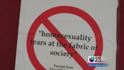 Comunidad LGTB indignada por propuesta de republicanos