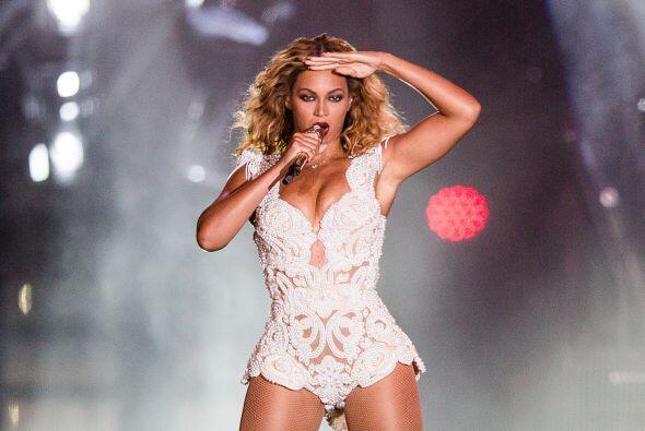 En 2013 Beyoncé piso el escenario del mítico festival en Rio de Janeiro,...