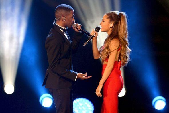 Pero la inmadurez de Ariana pesó más en esta relación.
