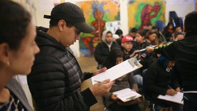 Juez da luz verde a demanda contra el gobierno para no incluir la pregunta sobre ciudadanía en el censo de 2020