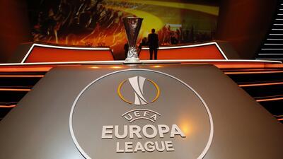 Definen la fase de grupos de la Europa League 2015/2016