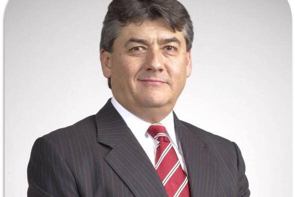 3. José Antonio Fernández Carbajal.Fomento Económic...