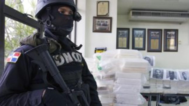 Detuvieron a traficantes de droga procedente de Dominicana.