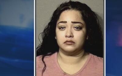 De ser encontrada culpable, mujer que mató a su hijo en un accidente pod...
