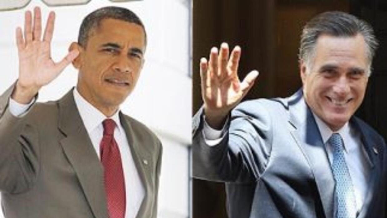 El presidente Barack Obama tiene, por ahora, un amplio respaldo del voto...