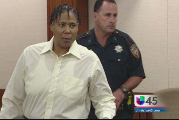 Una mujer de nuestra área fue encontrada culpable del asesinato de un ni...